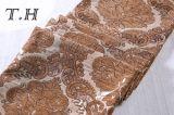 Жаккард 2016 синеля и ткани Flocking (FTH31917AB)