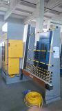 Machine automatique en verre de sablage pour la glace de sablage BS