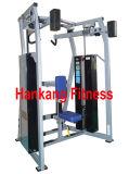 Concentrazione del martello, ginnastica, strumentazione di forma fisica, alta riga Iso-Laterale Body-Building (MTS-8007)