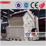 시멘트 생산 라인에서 사용되는 높은 분쇄 수용량 돌 광업 충격 쇄석기