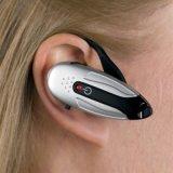 Bluetooth entendant l'oreille d'amplificateur changer de plan