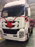 De Isuzu Giga caminhão 2017 de reboque com 380, 420, cavalo-força 460
