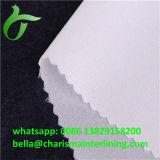 Scrivere tra riga e riga fusibile tessuto del tessuto per il vestito, mano protettiva, rivestimento Ect.