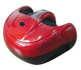 Massage chauffé - Chevalets et têtes roulantes personnels Massager au pied avec Infra rouge