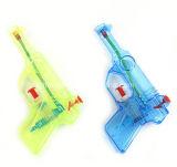 安いプラスチックおもちゃ子供のための透過水銃