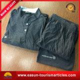 Изготовленный на заказ костюм спать авиакомпании печатание с мешком (ES3052326AMA)