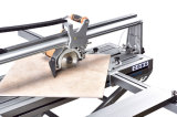 Kynko Portable Stone and Tile Cutter para mármore, granito, madeira (KDX-800)