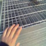 Haoyuan torció la barra de acero que rallaba con alta calidad