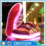 2017 neue Schuhe des Sport-LED, die Mann-Schuh-Form-Art laufen lassen