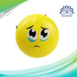 Altofalante sem fio de Emoji Bluetooth face relativa à promoção do sorriso do presente da mini