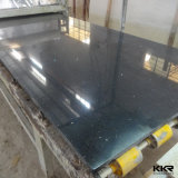 Черный камень кварца Sparkle с зеркалами