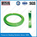 Hohes Polymer-Plastik, das PU-Scheuerschutz Tragen-Widersteht