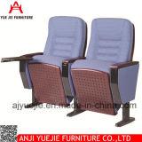 접힌 상업적인 가구 일반 용도 강당 의자 Yj1606b