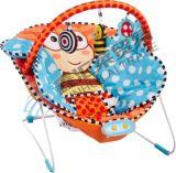 Коромысло младенца с игрушками и нот