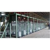 Alambre de acero galvanizado B498 de la base de ACSR ASTM