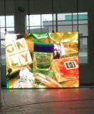 실내 풀 컬러 임대 LED 벽 전시 영상 스크린 (P2.5, P3, P4, P4.8, P5)