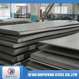 Placa de aço inoxidável 304