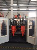 Машина прессформы дуновения станции 5L Fullu автоматическая двойная