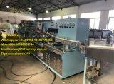 Máquinas de fabricação de tubos de pomada