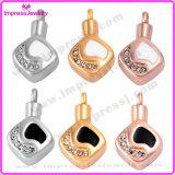 Medaillonnen voor de Tegenhangers van de Ruit van de As met Kristallen Ijd9680