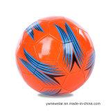 5# PVC 이음새가 없는 미끄럼 방지 축구 공