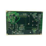 PCBのプロトタイピングのための6つの層のインピーダンス制御Enig PCBのボード