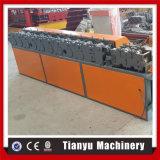 Chinesische Lieferanten-Blendenverschluss-Rollen-Tür, welche die Formung der maschinelle Herstellung-Zeile bildet