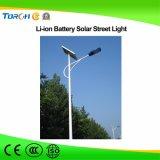 太陽エネルギー30-60Wの太陽街灯の良質のよい価格