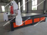 Il doppio dirige la macchina di legno del router rotativo di CNC da vendere