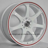 19 polegadas de borda côncava da roda da liga de alumínio para o carro F30386