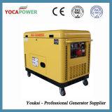 Générateur silencieux électrique jeux de groupe convertisseur de 10 KVAs