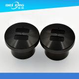 Acessórios/peças de automóvel anodizados preto do carregador do metal por Guangdong Fábrica