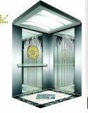 안전한 안정되어 있는 상업적인 전송자 엘리베이터