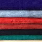 Tejido liso tejido de lana Greige
