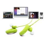 Écouteur de Bluetooth de sport, écouteur de Bluetooth de qualité