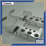 Fechamento personalizado peças fazendo à máquina do CNC
