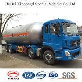 De Tanker van de brandstof met Dieselmotor