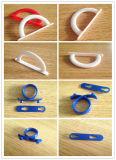 Maak tot Douane Goedkope Prijs de Duidelijke Plastic Hangers van de Verpakking voor de Doos van de Gift