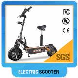 Scooter de bonne qualité de mobilité de batterie d'acide de plomb de 2000watt 60V pour des adultes