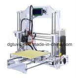 Boisseaux de bureau de filament de machine d'OEM de l'imprimante 3D de DIY