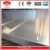 4 mm-Stärken-dekorative Hochdruck-Laminat-Wandverkleidungs-Panels