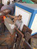 Máquina de forjamento grande da indução da potência para o aço 160kw