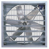 Ventilateur d'extraction axial de ventilateur industriel de ventilateur 900X900mm