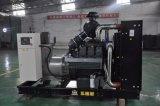 Generador diesel de Wagna 90kw con el motor de Deutz