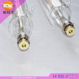 Пробка лазера СО2 высокого качества 80W для L=1250mm/D=80mm 8000hrs