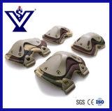 Het Leger Elow van het gebied en de Stootkussens van de Knie voor Bescherming (syf-001)