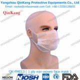 Capa de partículas de papel disponible Qk-FM012 de la mascarilla del procedimiento del respirador y del papel 2