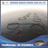 栽培漁業のケージ、栽培漁業のためのHDPEのケージ