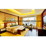 Mobília de madeira do quarto do hotel do melhor preço