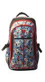 Мешок Yf-Lb1665 Backpack печатание отдыха 600d перемещения компьтер-книжки способа школы